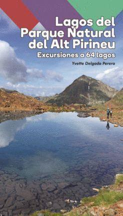 GUIA LAGOS DEL PARQUE NATURAL DEL ALT PIRINEU