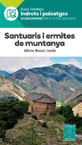 SANTUARIS DE MUNTANYA