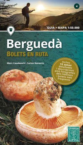BERGUEDA -BOLETS EN RUTA *
