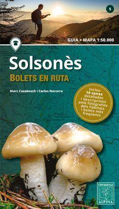 EL SOLSONES. BOLETS EN RUTA