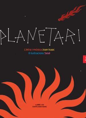 PLANETARI (+CD)