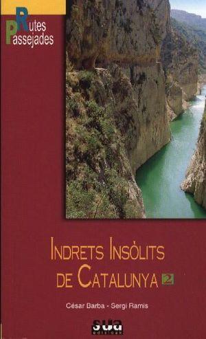 INDRETS INSOLITS DE CATALUNYA 2