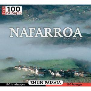 NAFARROA, LOS 100 PAISAJES *