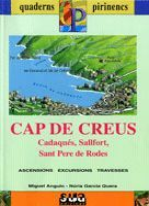 CAP DE CREUS [CAS] 1:25.000/1:50.000  *