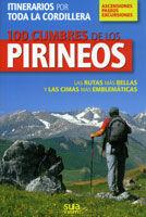 100 CUMBRES DE LOS PIRINEOS Nº 2
