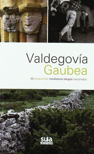 VALDEGOVÍA GAUBEA *