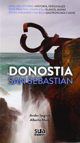 DONOSTIA - SAN SEBASTIÁN *