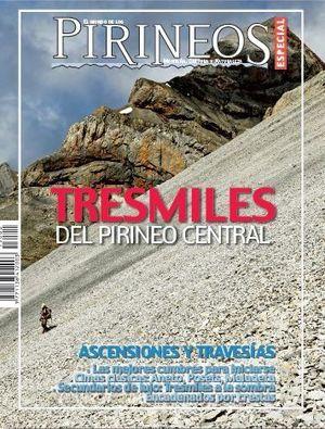 TRESMILES DEL PIRINEO CENTRAL (2014) *