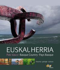 EUSKAL HERRIA - PAIS VASCO *
