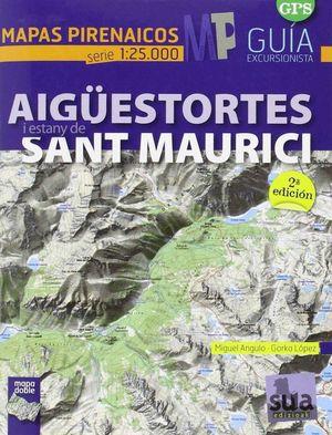 AIGUESTORTES I ESTANY DE SANT MAURICI 2º ED.