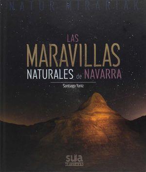 LAS MARAVILLAS NATURALES DE NAVARRA *