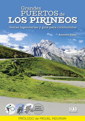 GRANDES PUERTOS DE LOS PIRINEOS