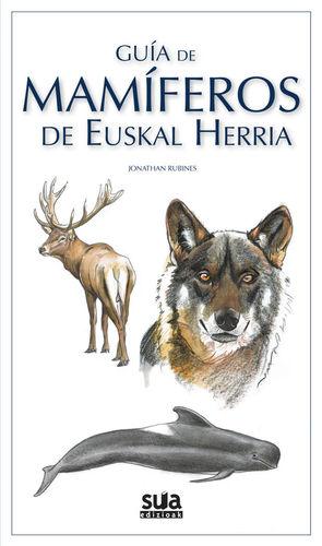 MAMIFEROS DE EUSKAL HERRIA *