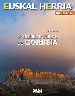 EUSKAL HERRIA: PARQUE NATURAL DE GORBEIA
