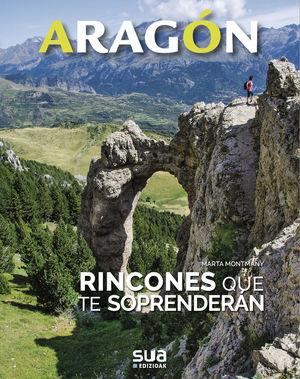 ARAGON: RINCONES QUE TE SORPRENDERAN