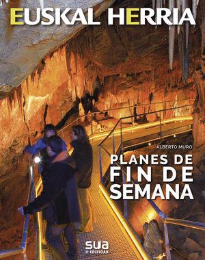 PLANES DE FIN DE SEMANA -EUSKAL HERRIA  Nº 34