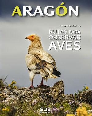 ARAGÓN: RUTAS PARA OBSERVAR AVES *