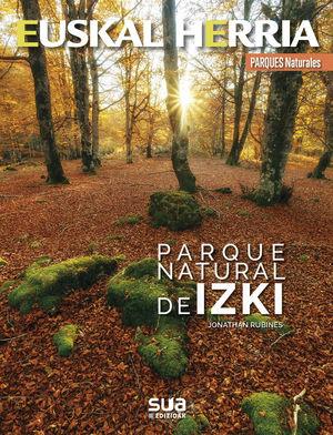 PARQUE NATURAL DE IZKI. EUSKAL HERRIA Nº 37