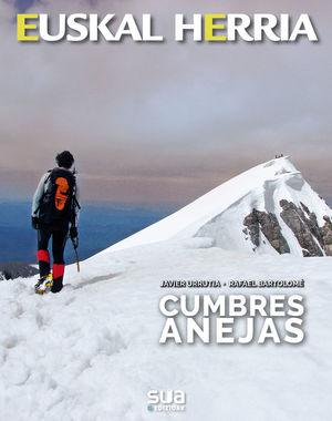 CUMBRES ANEJAS. EUKAL HERRIA Nº 39