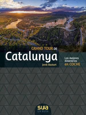 GRAN TOUR DE CATALUNYA EN COCHE [CAS] *