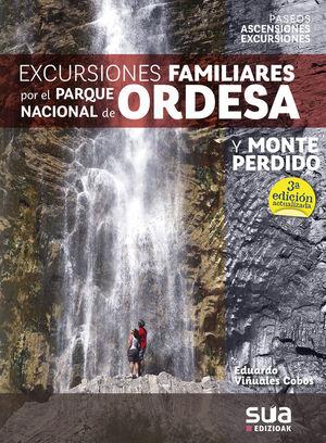 EXCURSIONES FAMILIARES POR EL PN ORDESA Y MONTE PERDIDO *