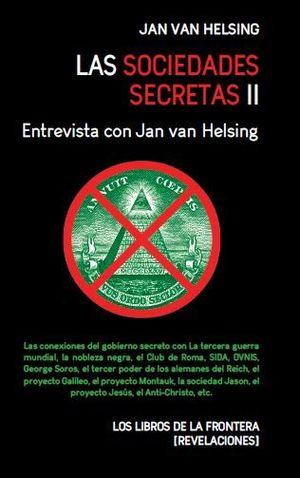 LAS SOCIEDADES SECRETAS II *