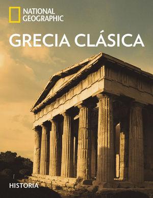 GRECIA CLÁSICA *