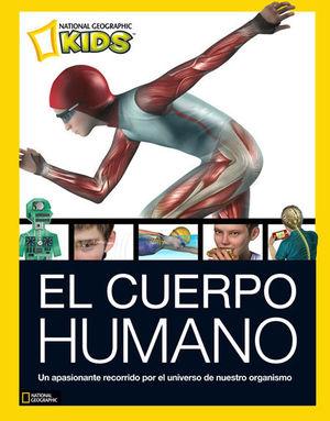 EL CUERPO HUMANO *