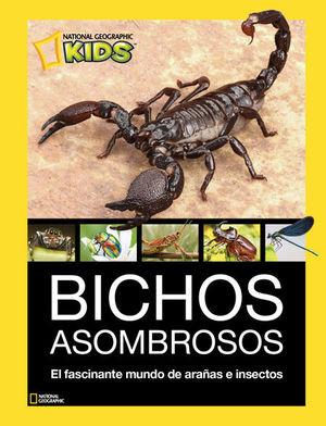 BICHOS ASOMBROSOS *