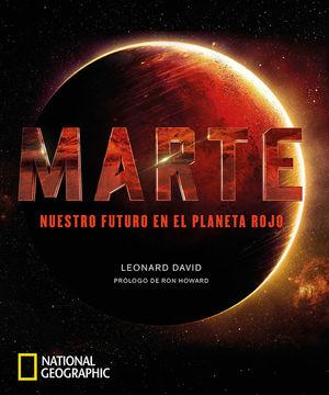 MARTE *