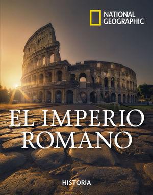 EL IMPERIO ROMANO *
