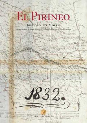 EL PIRINEO  1832
