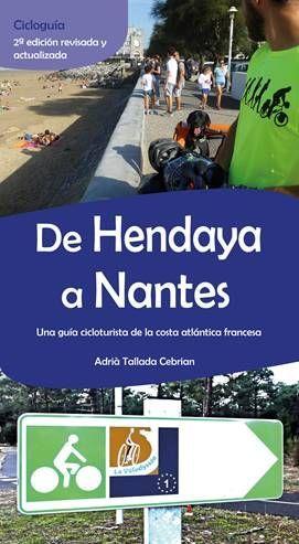 DE HENDAYA A NANTES (2ºEDIC)