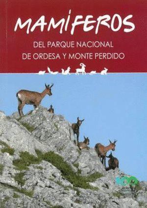 MAMIFEROS DEL PARQUE NACIONAL ORDESA Y MONTE PERDIDO