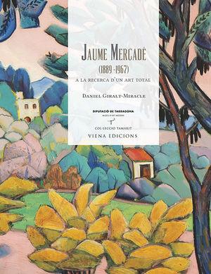 JAUME MERCADÉ *