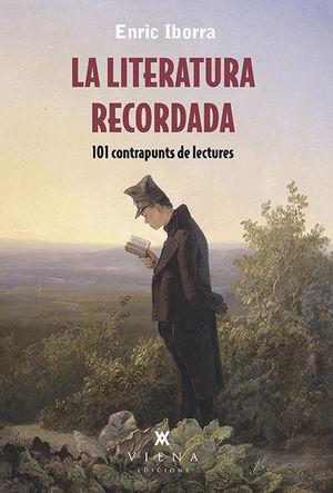 LA LITERATURA RECORDADA *
