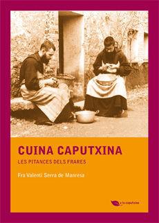 CUINA CAPUTXINA *