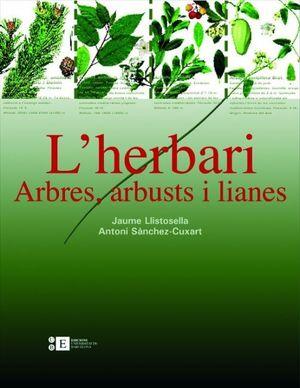 L'HERBARI: ARBRES, ARBUSTS I LIANES *