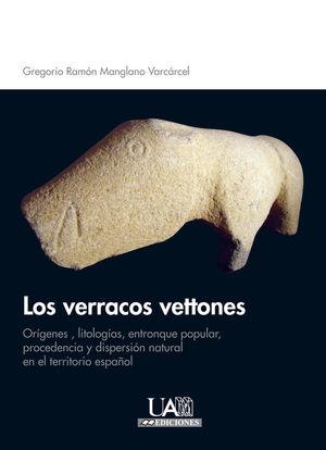 LOS VERRACOS VETTONES *