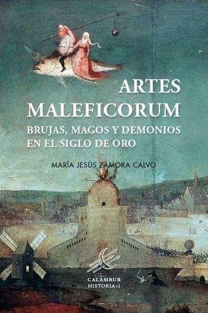 ARTES MALEFICORUM *