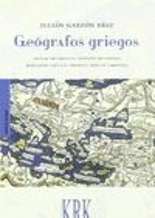 GEÓGRAFOS GRIEGOS