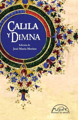 CALILA Y DIMNA *