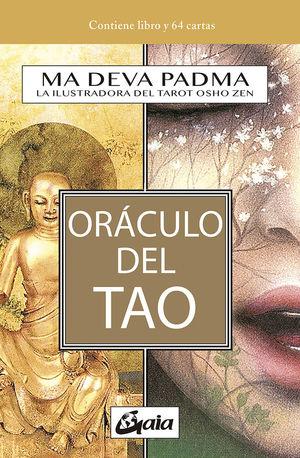 ORÁCULO DEL TAO *