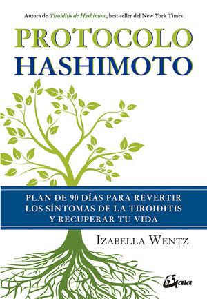 PROTOCOLO HASHIMOTO *