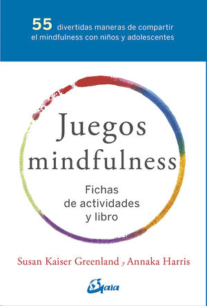 JUEGOS MINDFULNESS (PACK) *