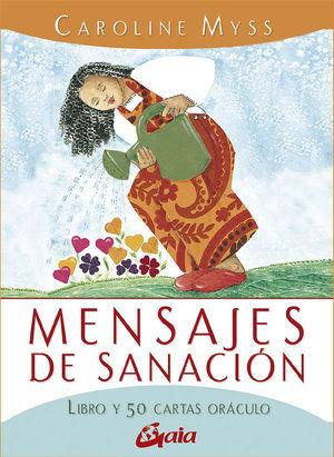 MENSAJES DE SANACIÓN *