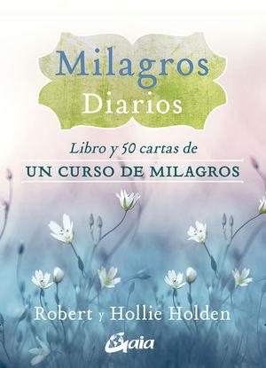 MILAGROS DIARIOS *