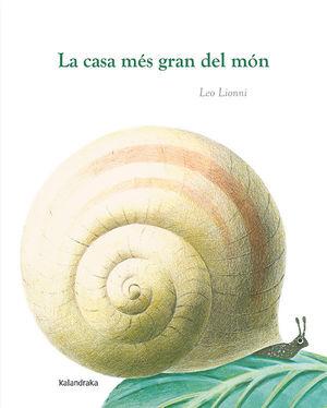 LA CASA MÉS GRAN DEL MÓN *