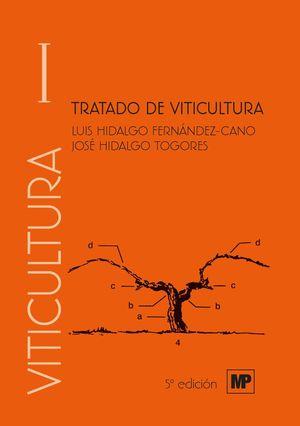 TRATADO DE VITICULTURA. VOLUMEN I Y II *