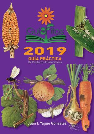 GUIA PRACTICA DE PRODUCTOS FITOSANITARIOS 2019 *